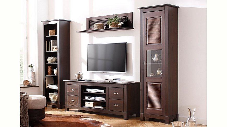 home affaire wohnwand rauna 3 tlg wohnw nde zum bestpreis kaufen. Black Bedroom Furniture Sets. Home Design Ideas